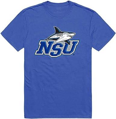 NCAA Nova Southeastern Sharks T-Shirt V1