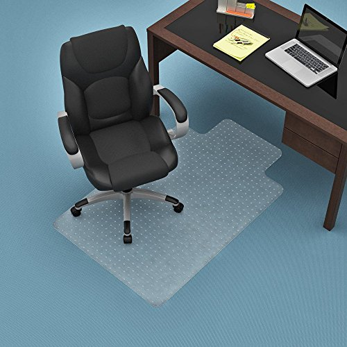 Z-Line Designs Chairmat, White, 36