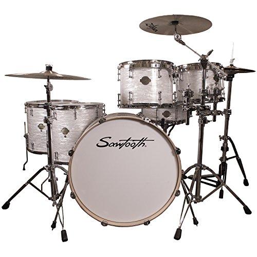 6 Piece Drum - 1