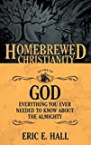 The Homebrewed Christianity Guide to