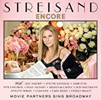 Encore: Movie Partners Sing Broadway (Int'l Deluxe)