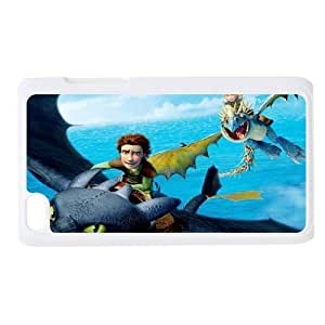 How to Train Your Dragon Personalized wheel case for IPod Touch 4
