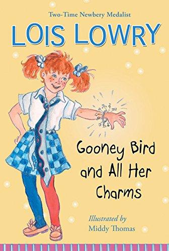 Gooney Bird and All Her Charms (Gooney Bird ()