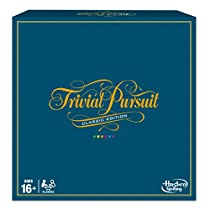 Hasbro Gaming - TRIVIAL PURSUIT