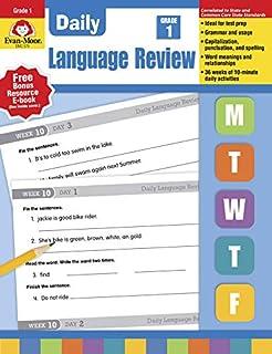 Amazon com: Daily Reading Comprehension, Grade 1