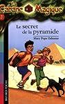 La Cabane Magique, Tome 3 : Le secret de la pyramide par Osborne