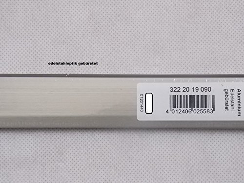 Profi-Design Übergangsprofil Nr 27mm-90//100cm 322
