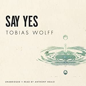 Say Yes Audiobook