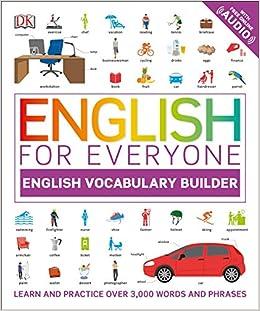 Amazon com: English for Everyone: English Vocabulary Builder