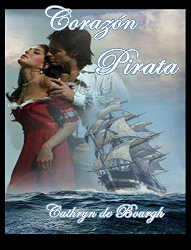 Corazón Pirata (Spanish Edition)