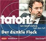 Jan Josef Liefers liest den Fall Der dunkle Fleck