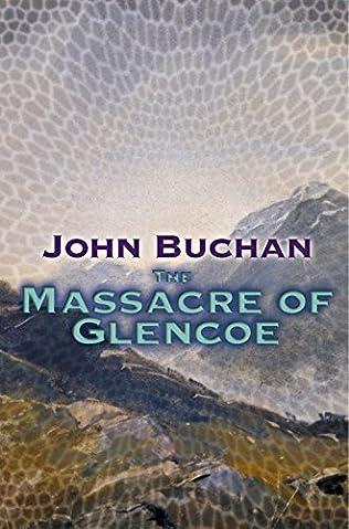 book cover of The Massacre of Glencoe