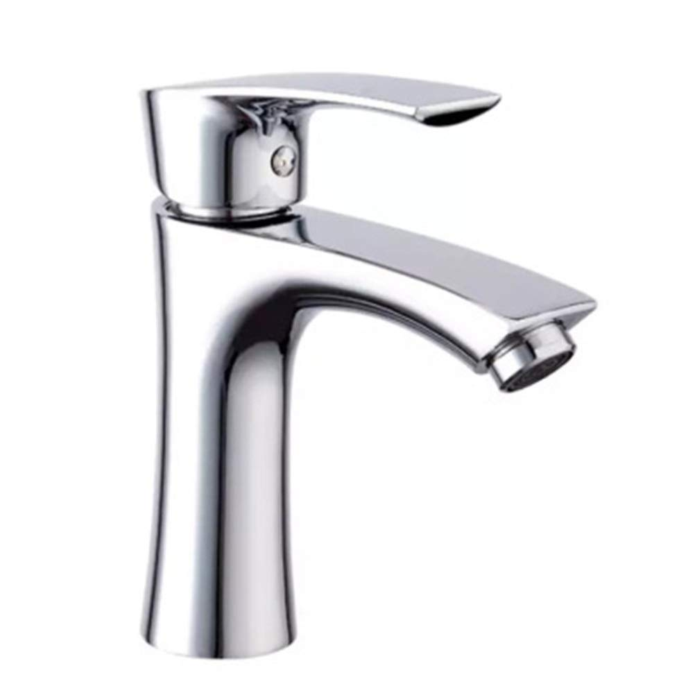 THOR-BEI Sink Faucet Bathroom Copper Faucet Hot And Cold Pot Filling Faucet Basin Faucet Washbasin Faucet