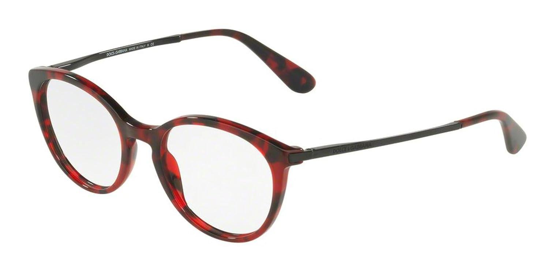 89386771bbc Eyeglasses Dolce   Gabbana DG 3242 2889 CUBE BORDEAUX  Amazon.co.uk   Clothing