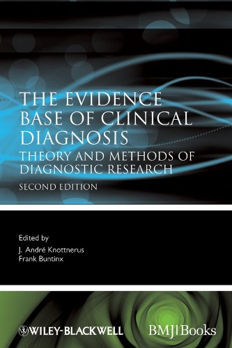 The Evidence Base of Clinical Diagnosis: Theory and Methods of Diagnostic Research