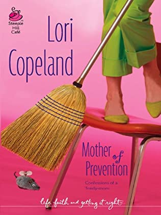book cover of Mother of Prevention