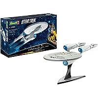 Revell- U.S.S. Enterprise Into Darkness Maqueta Astronave Star