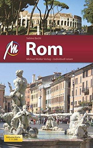 Rom MM-City: Reiseführer mit vielen praktischen Tipps.
