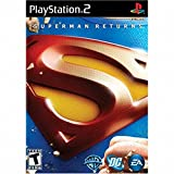 Superman Returns (PS2) by Electronic Arts