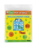 Doggie Walk Bags Economy Doggie Walk Bags, Pack of 105 Review
