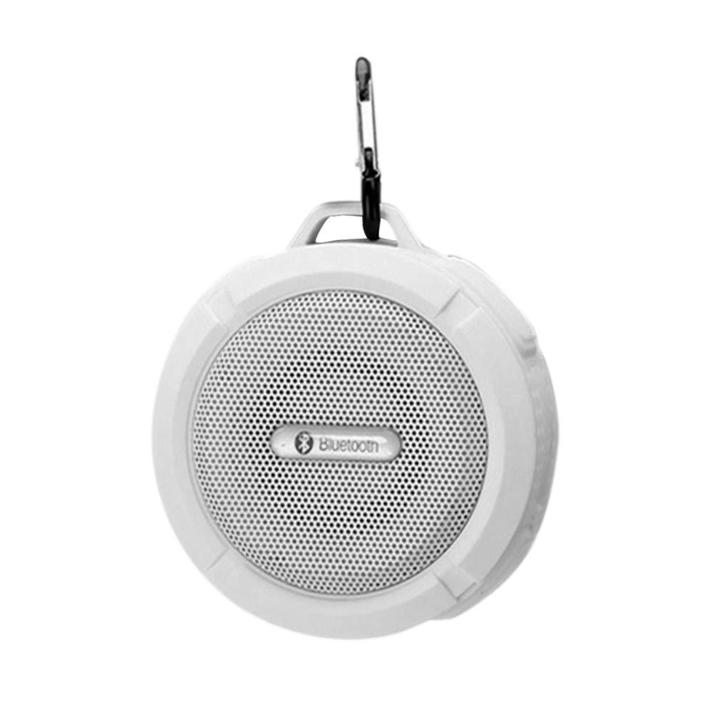 Four C6 Bluetoothスピーカー アウトドア 防水 サウンドボックス ワイヤレスサウンドボックス サポートインサート TFカード   B07J5VW8XJ