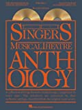 The Singer's Musical Theatre Anthology, , 0634060201
