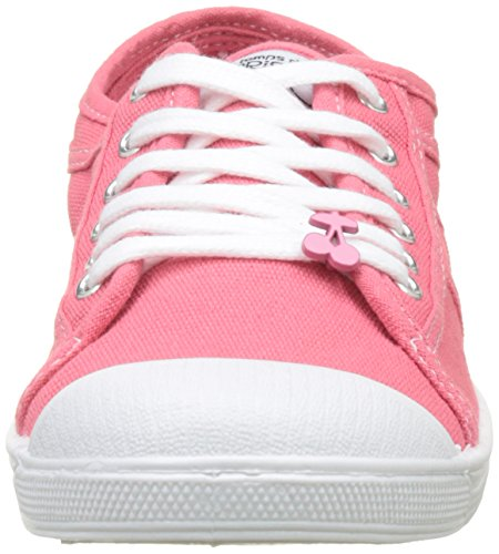 Chocolate Kiss Jack Schubar Donna Kiss Sneakers Rosa 446fwA