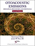 img - for Otoacoustic Emissions, Second Edition (Core Clinical Concepts in Audiology) book / textbook / text book