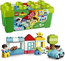 LEGO® DUPLO® Opbergdoos - 10913