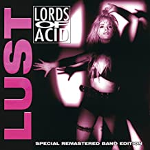 Lust (special Remastered Band Edition) Limited Edition 2lp