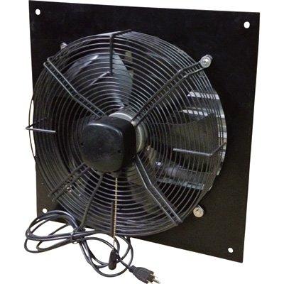 20 exhaust fan shutter - 8