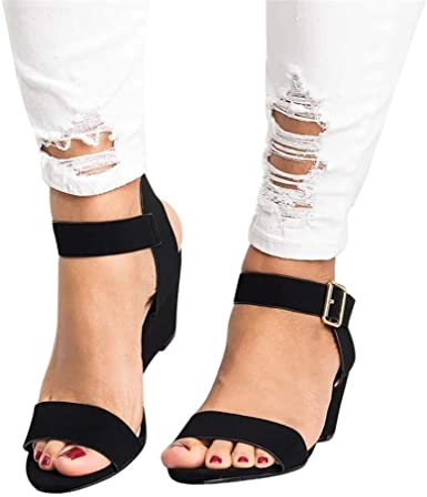 Heel Sandals For Womens