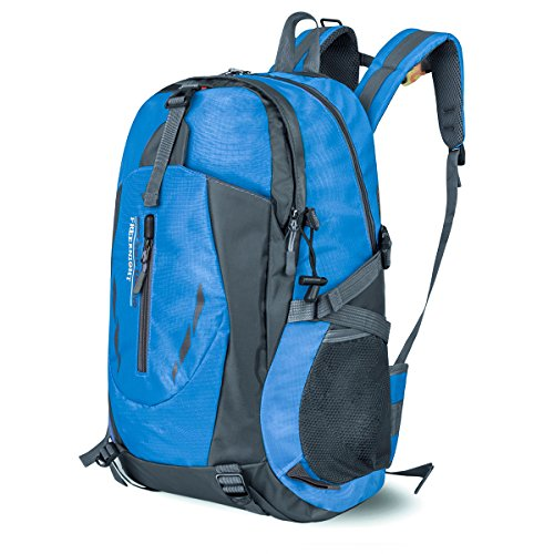 Tonny Rank #565 Water resistant sports backpack.