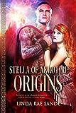 Amazon.com: Stella of Akrotiri: Origins: An Ancient Greek Tale of Immortals eBook: Sande, Linda Rae: Kindle Store