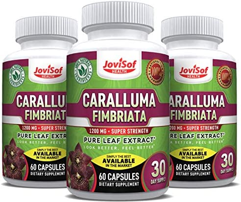 Special Caralluma Fimbriata Appetite Suppressant product image