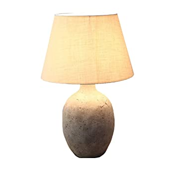 LIYONG Lámpara De Mesa Salón Lámpara De Mesa Lámpara De Noche ...