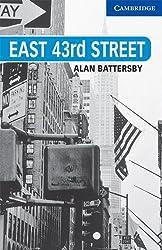 East 43rd Street: Englische Lektüre für das 5. Lernjahr