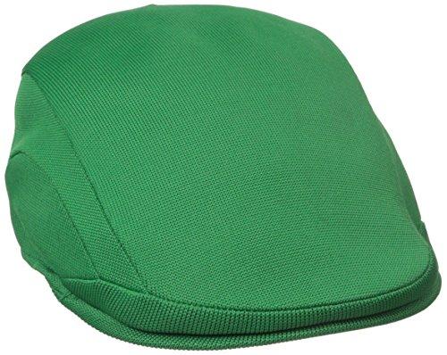 Kangol Unisex-Adult's Tropic 507 Hat-6915Bc, Emerald, Small