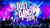 Just Dance 2018 - Nintendo Switch [Digital Code]