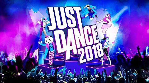 Just Dance 2018 - Nintendo Switch [Digital Code] by Ubisoft