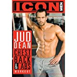 Icon Men: Jud Dean - Chest, Back & Abs Workout by Jud Dean