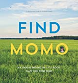 Find Momo: A Photography Book