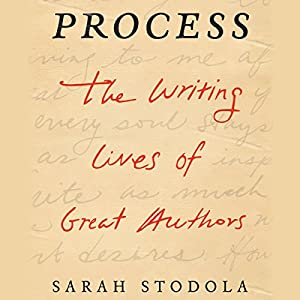 Process Audiobook