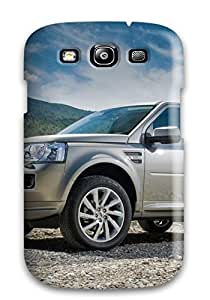 For Galaxy S3 Protector Case Land Rover Freelander 2 Phone Cover
