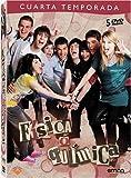 Física O Química - Temporada 4 [DVD]