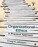 img - for Organizational Ethics: A Practical Approach book / textbook / text book