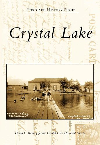 Crystal Lake (Postcard History)