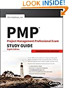 #7: PMP: Project Management Professional Exam Study Guide: Updated for the 2015 Exam