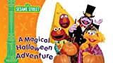 DVD : Sesame Street: A Magical Halloween Adventure, A