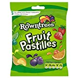Rowntree's Fruit Pastilles (170g)